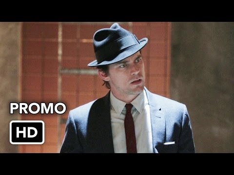 White Collar 5.02 Preview