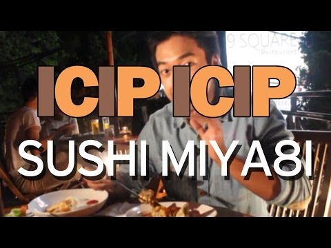 ICIP ICIP – Sushi Miya8i