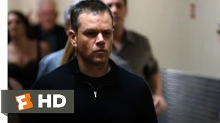 Nonton Jason Bourne - Assassination Attempt Scene (7/10) | Movieclips Film Subtitle Indonesia Streaming Movie Download