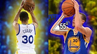 Video The Story of How Steph Curry Became A LEGENDARY Shooter MP3, 3GP, MP4, WEBM, AVI, FLV Juli 2018