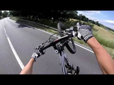 Neues Video!! Summerfeeling Nr.2 (MOUNTAINBIKER,S) (видео)