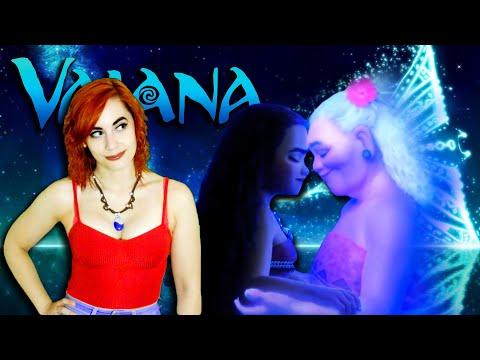 Moana - I Am Moana