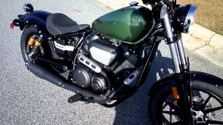 10. Yamaha Bolt 950 R-Spec with Freedom Performance pipe
