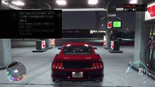 Need for speed payback Ain't it main Rabitosway74 901 Memphis whips im repping