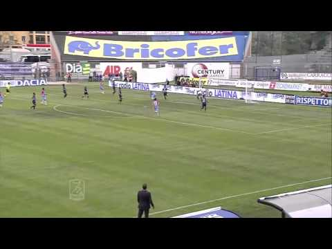 sciaudone e maniero alla salernitana? i gol di entrambi il 19-4-2015