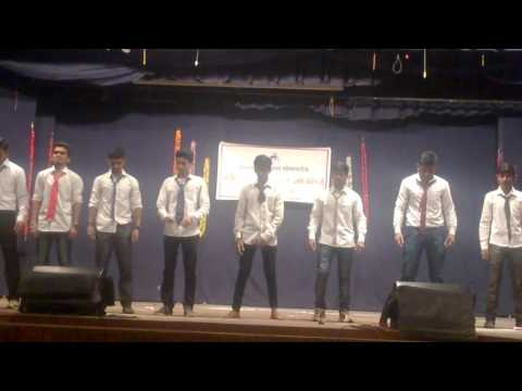 Video funny comedy dance at garware college download in MP3, 3GP, MP4, WEBM, AVI, FLV January 2017