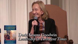 Doris Kearns Goodwin,