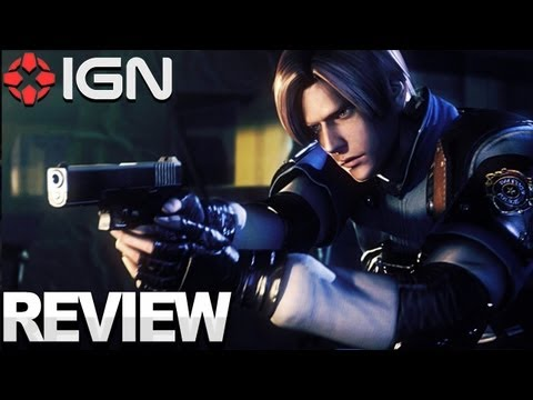 Resident Evil Operation Raccoon City Gameplay