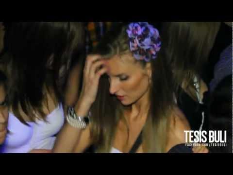 Tesis Buli Szezonnyitó Mega Party - DJ Lennard - SingSing - 2011-09-13