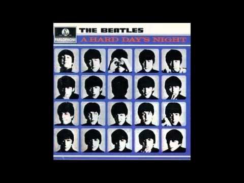 Tekst piosenki The Beatles - You Can't Do That po polsku
