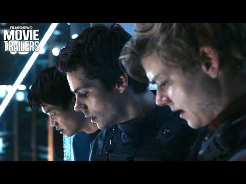 "Maze Runner: The Death Cure | New Clip ""Any Ideas"" - FilmIsNow"
