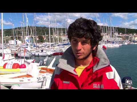 Spilt Olympic Sailing Week 2014 day 4
