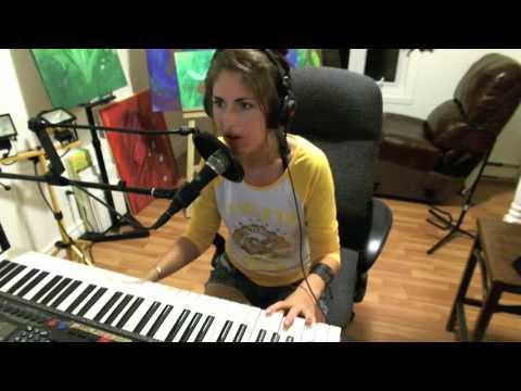 """Queen  """"I Want To Break Free"""" Cover by Julia Westlin"""
