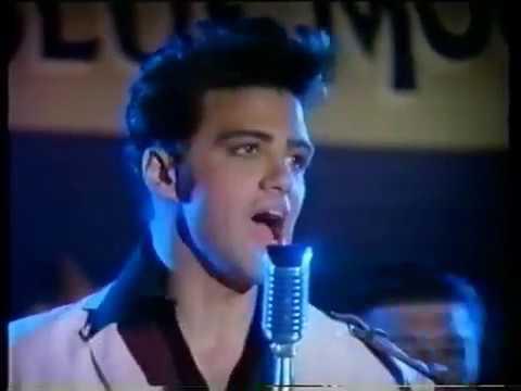 Elvis - Michael St. Gerard. Part Two, episodes 6-10