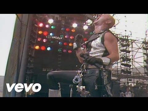 Priest - Music video by Judas Priest performing Screaming For Vengeance. (c) 2012 Judas Priest Music Limited under exclusive licence to Sony Music Entertainment UK Li...