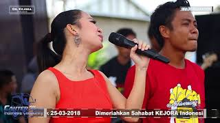 Video Birunta Cinta - Rena KDI - Anniversary CANTER Mania Koridor Gresik 2018 MP3, 3GP, MP4, WEBM, AVI, FLV Oktober 2018