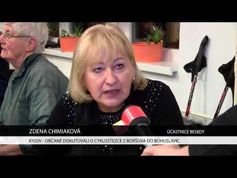 TVS: Deník TVS 26. 1. 2018