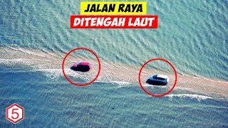 Video Di Tengah Laut , Ga Kebayang Lewat Di Jalan Raya Paling Berbahaya di dunia ini MP3, 3GP, MP4, WEBM, AVI, FLV September 2019