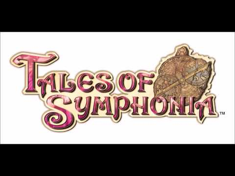 Tales of Symphonia OST- Opening Screen Extended