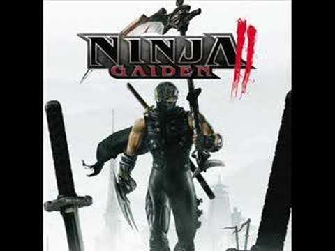 Ninja Gaiden 2 Main Theme Song