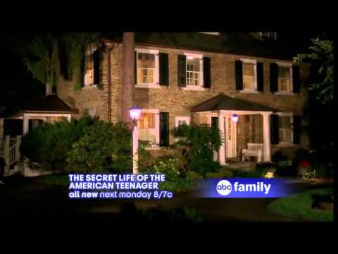 The Secret Life of the American Teenager 5.07 Preview