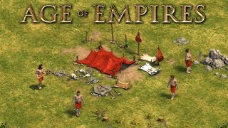The Radgie Tribe! - Age of Empires Definitive Edition