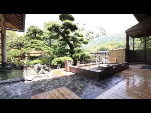 大阪 温泉 旅館 宿泊 露天風呂