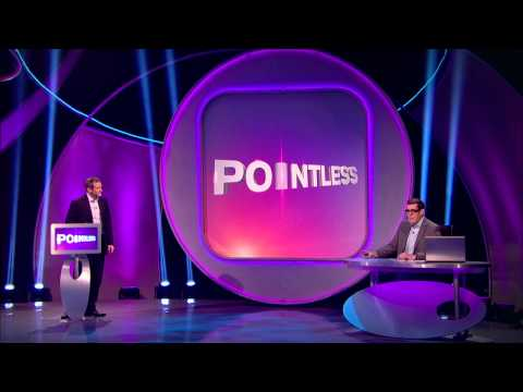 Video of Pointless - Quiz with Friends