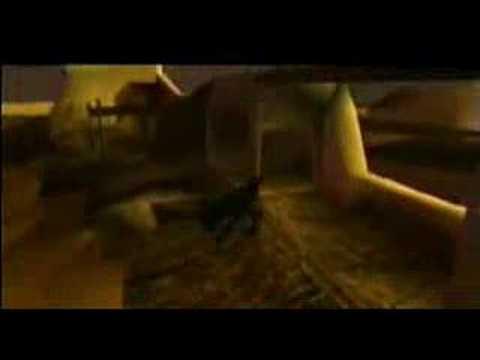 L'Ombre De Zorro Playstation 2