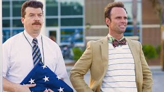 How Vice Principals Is Like Game of Thrones - Comic Con 2016 by IGN