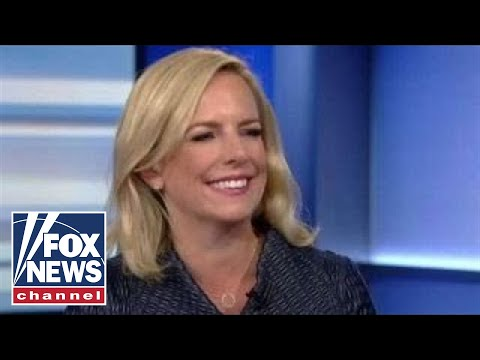 Secretary Nielsen talks immigration, relationship with Trump
