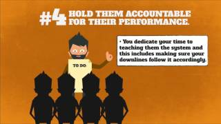 How to Duplicate Your Network Marketing Success
