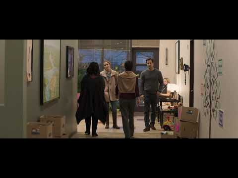 Instant Family HD Clip 3 - Lizzie comes with two younger siblings