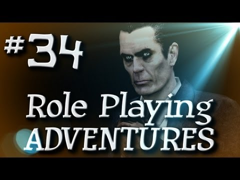 roleplaying - RP Playlist: http://www.youtube.com/playlist?list=PLXYKy0RVA3L8NadcKAW6NVQZtLQsMaxwg&feature=view_all Ze and I thought it would be a good idea to jump in a D...