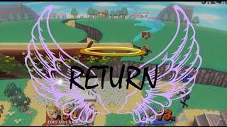 【SSB4】Return – Combo Video