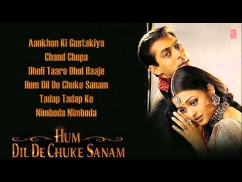 Video Hum Dil De Chuke Sanam Full Songs | Salman Khan, Aishwarya Rai, Ajay Devgn | Jukebox download in MP3, 3GP, MP4, WEBM, AVI, FLV January 2017