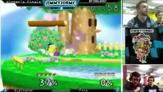 Firo is a God – A Firo SSB64 Combo Video By The American Patriot