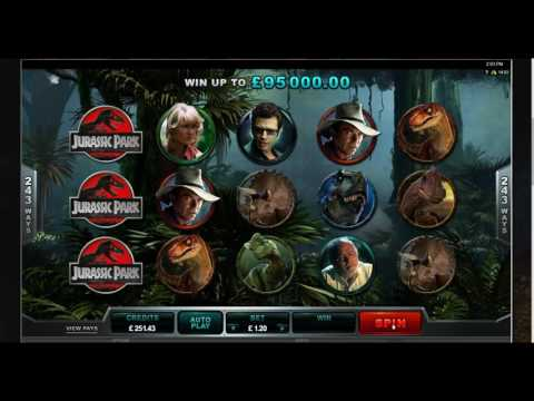 Online Slot Bonus Compilation with The Bandit - Thief, Thunderfist and More