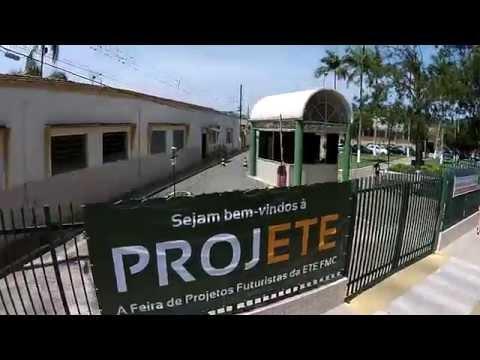 Projete 2015 - Santa Rita do Sapucaí - O Vale da Eletrônica