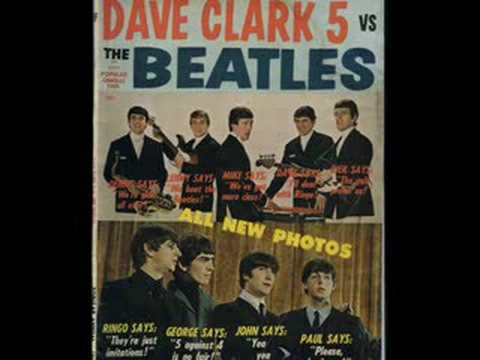 Tekst piosenki Dave Clark Five - Put A Little Love In Your Heart po polsku