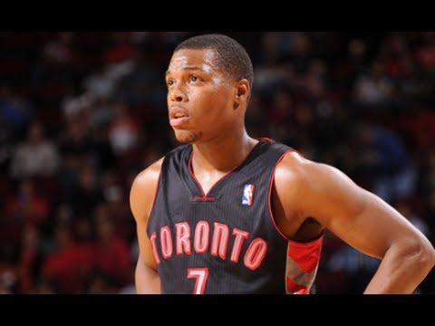 Video: How Toronto Raptors Kyle Lowry says he guards Brooklyn Nets Deron Williams