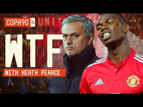 Video: Who Lasts Longer at Manchester United: Pogba or Mourinho? | Walk Talk Football