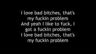 Video ASAP Rocky- Fuckin Problem Feat. Drake, 2 Chainz & Kendrick Lamar (LYRICS) MP3, 3GP, MP4, WEBM, AVI, FLV Agustus 2018