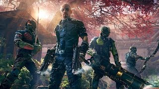 Shadow Warrior 2: Crazy Action and Boss Fight by IGN