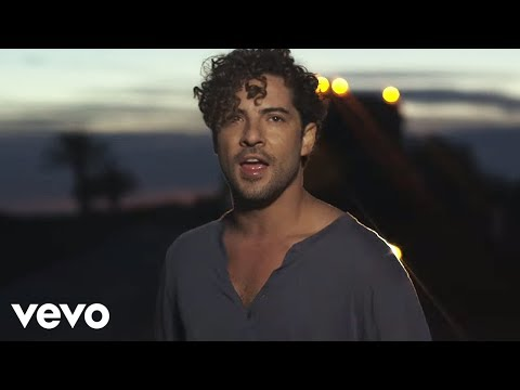 David Bisbal - No amanece