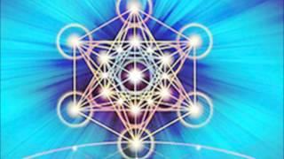 An Alternative Merkaba meditation technique