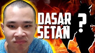Video SETAN INI HERO!  **emosi** MP3, 3GP, MP4, WEBM, AVI, FLV Februari 2018