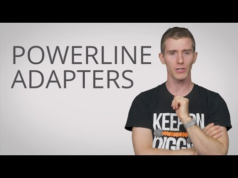 How Does Powerline Ethernet Work?