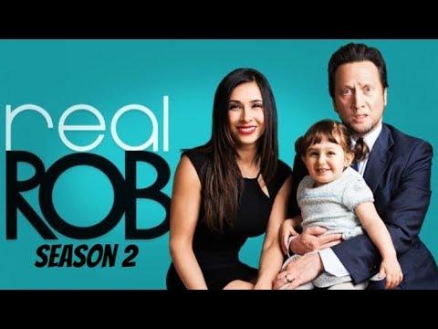 Real Rob : Season 2 - Trailer en Español Latino l Netflix