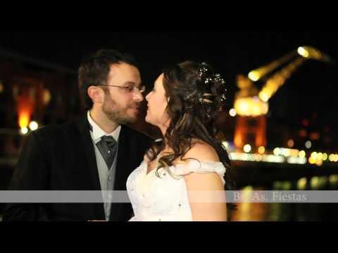 BUENOS AIRES FIESTAS - VIDEO 05